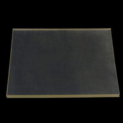Leather Diy Cutting Board Rubber Special Stamping Pad Hole Punching Pad Plat AU