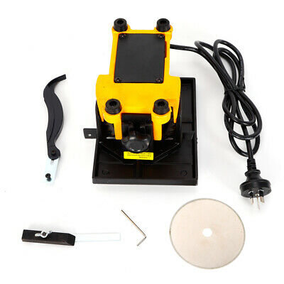 "Mini Table Saw Electric Cutting Machine For Hobby Or Craft Saw Diy Cutter 4"" Uk"