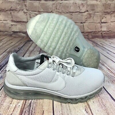 $210 NIKE AIR Max LD Zero Mens SZ 9 Suede Leather 848624 100