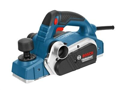 Bosch BSHGHO2682D Gho 28-82 D Professionale Piallatrice 710W 240V