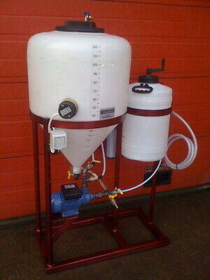 biodiesel processor with accessories and chemicals