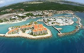 Timeshare--Two Bedroom Master Suite with Ocean View in Curacao