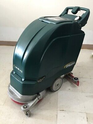 Nobles 1701 Floor Speed Scrubber