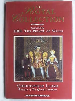 The Royal Collection: Thematic Exploration of the Queen's Pictures, Christopher
