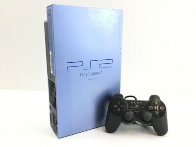 Consola Ps2 Sony Scph-50004 4811925