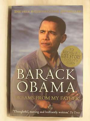 Barack Obama: Dreams from My Father (A Story of Race and Inheritance), Barack Ob