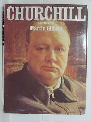 Churchill, Gilbert, Martin, Good Book