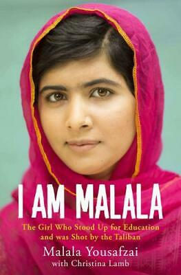 I am Malala: The Story of the Girl Who Stood Up for Education PDF