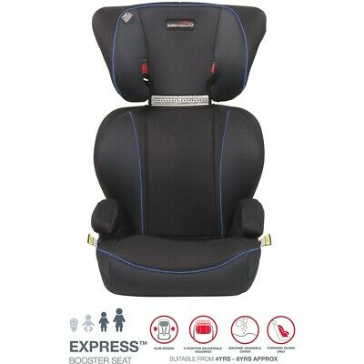 Safe-n-Sound Express Booster Seat