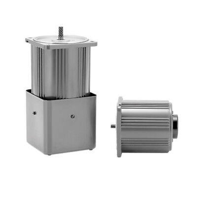 M91Z90G4Yga...panasonic Induction Motor, 90Mm Sq. Size, 90Watt, Pinion Shaft