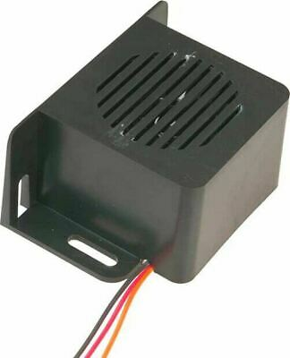 Amber valley AVR95 Special Carré 12/24V Parlante Clignotant Gauche Alarme 1YEAR