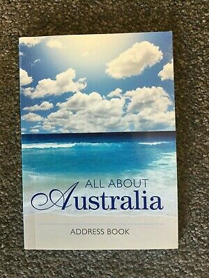 All About Australia Address Book - 2009
