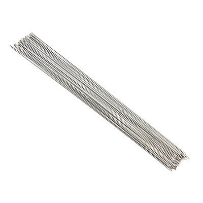 30x Beading Needles Fit Jewellery Making Threading#