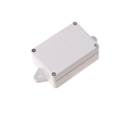 85x58x33mm Waterproof Plastic Electronic Project Cover Box Enclosure Case^^