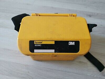 3M Dynatel 955m/ 955mc Combination Fault Locator