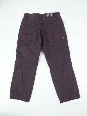 Oilily Boys Combat Trousers Size 4 Years BNWTS