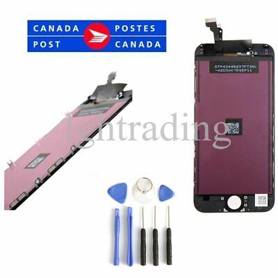 """CA For iPhone 6 4.7"""" LCD Screen Replacement Digitizer Touch Assembly Display New"""