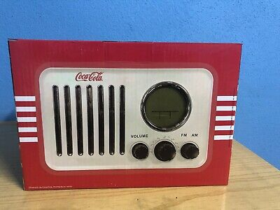Radio Retro de Coca Cola