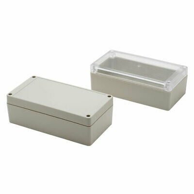 Hammond RP1285 Watertight ABS Enclosure 186 x 146 x 75 Grey