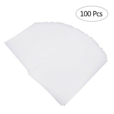 100pcs Translucent Tracing Paper Copying Calligraphy Artist Drawing Sheet