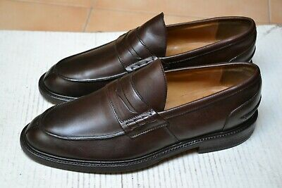 low priced 5852d 1a8e6 SCARPE TRICKER'S N.41,5 UK7,5 Made in ENGLAND HANDMADE Fatte a Mano  Mocassini