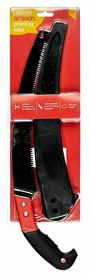 Pruning Saw With Storage Holster Amtech U0860