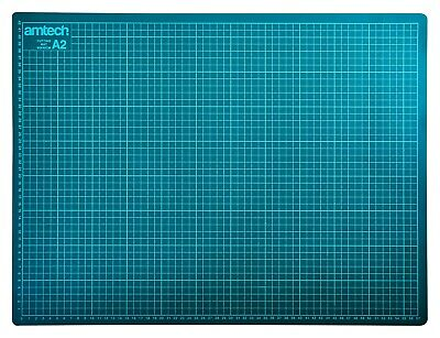 A2 Cutting Mat Large Table Top Protector Workshop Board Artist Art Craft No Slip