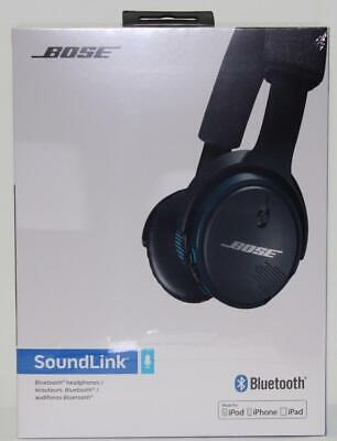 Brand New Sealed Bose Soundlink Around Ear Wireless Ii Ae2 Bluetooth Headphones