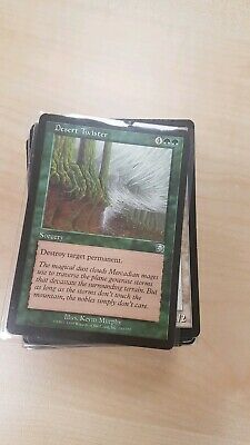 Magic the Gathering MTG Mercadian Masques Sammlung 113 Karten