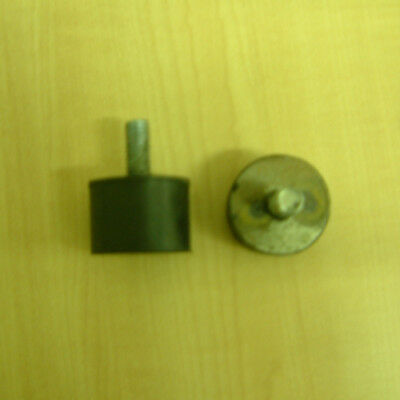 HS-60 HS-50 Compactor Compactor Tamper Plate Replacement Rubbers Parts