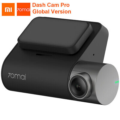 Xiaomi 70mai Dash Cam Pro Car DVR Camera Night Vision 1944P HD Video Recorder