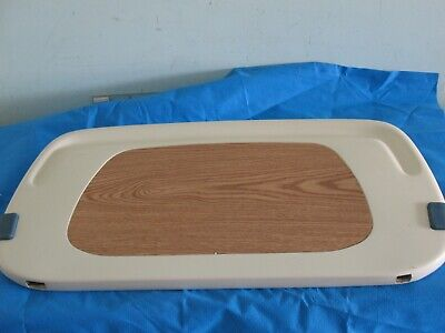 Hill-Rom Total Care Head Board, For Hospital Patient Bed