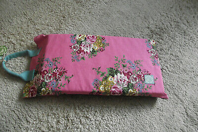 Joules kneeler pad- floral design new with tags