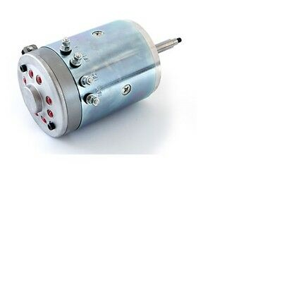 580031000-Am Traction Motor 24Volt For Yale Mpw050E