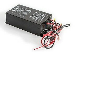 127455 Charger 24V For Crown Wp 2000