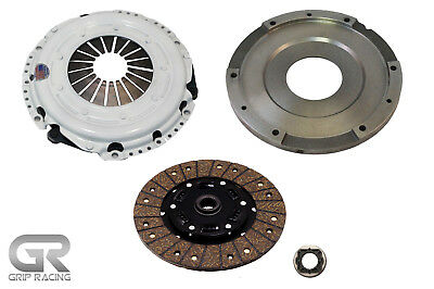 Grip Stage 2 Performance Clutch And Flywheel For 2003-2005 Dodge Srt4 2.4L Sd843