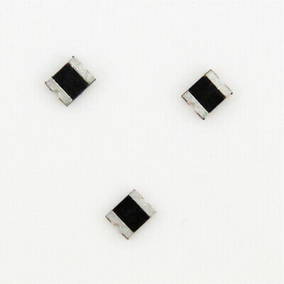 10PCS 1210 SMD Surface Mount Resettable Fuse 0.1A 100mA 30V SMD1210-010