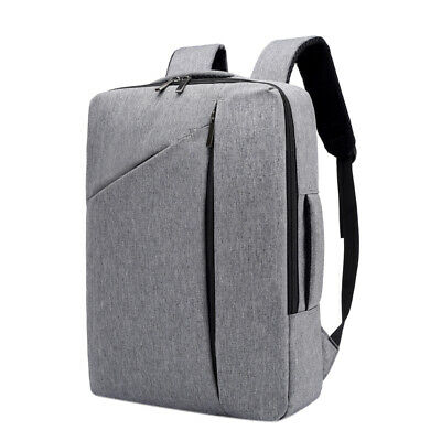 Waterproof Large Capacity Laptop Backpack 16Inch Antitheft Multi-Function L B5Z8