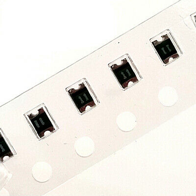 10PCS 0805 1A 6V 1000MA SMD Surface Mount Resettable Fuse PPTC SMD0805-100
