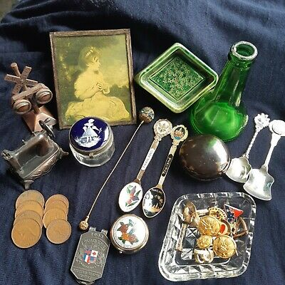 Collectables mostly vintage
