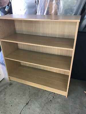 Small Office Bookcase