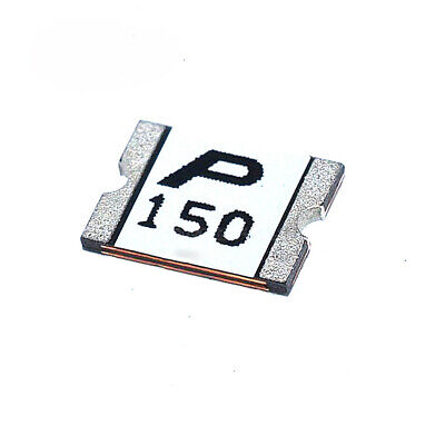 10PCS MSMF150L-2 SMD Surface Mount Resettable Fuse 1812 1.5A 1500MA 12V