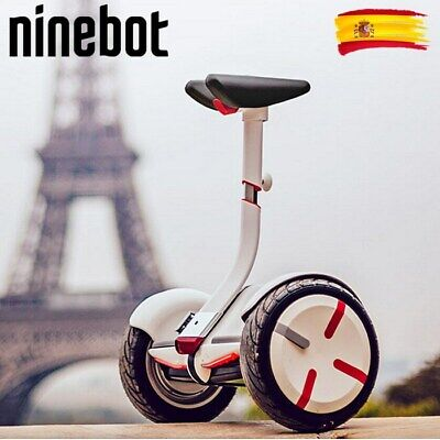 Ninebot miniPRO Patinete Eléctrico Bluetooth APP Self Balancing E-Scooter HOT!