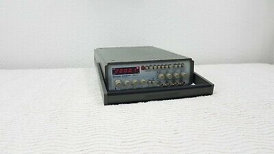 BECKMAN INDUSTRIAL FG3A SWEEP FUNCTION GENERATOR 2MHz