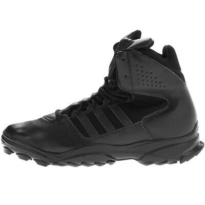 87dbffefaa0 ADIDAS GSG-9.7 MEN'S Size 5.5 Black Tactical Leather Hiking Winter ...