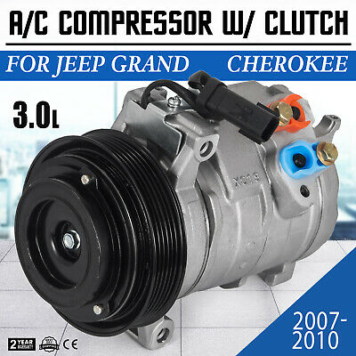 Fits 1996-2001 Jeep Cherokee A//C Compressor By Pass Pulley Dorman 43379HQ 1998 2