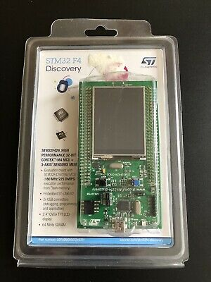 ST STM32L476G-DISCO DISCOVERY Board STM32L4 with Onboard
