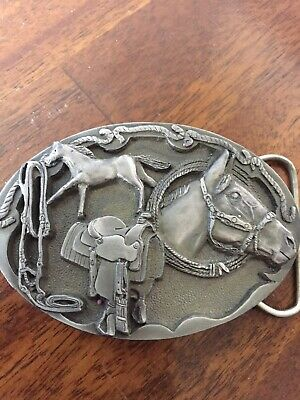 great american belt buckles