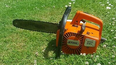 Stihl Top Handle Chainsaw. Excellent.