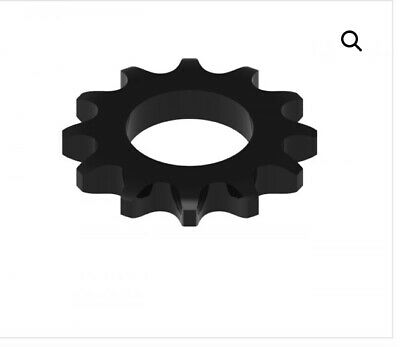 20006012 W Series Sprocket For 60 Pitch Chain